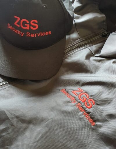 ZGS Guards Uniform